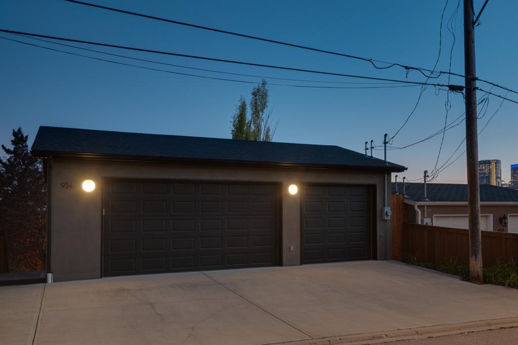 954 Drury Avenue NE - Bridgeland/Riverside Detached for sale, 4 Bedrooms (A1098188) #49