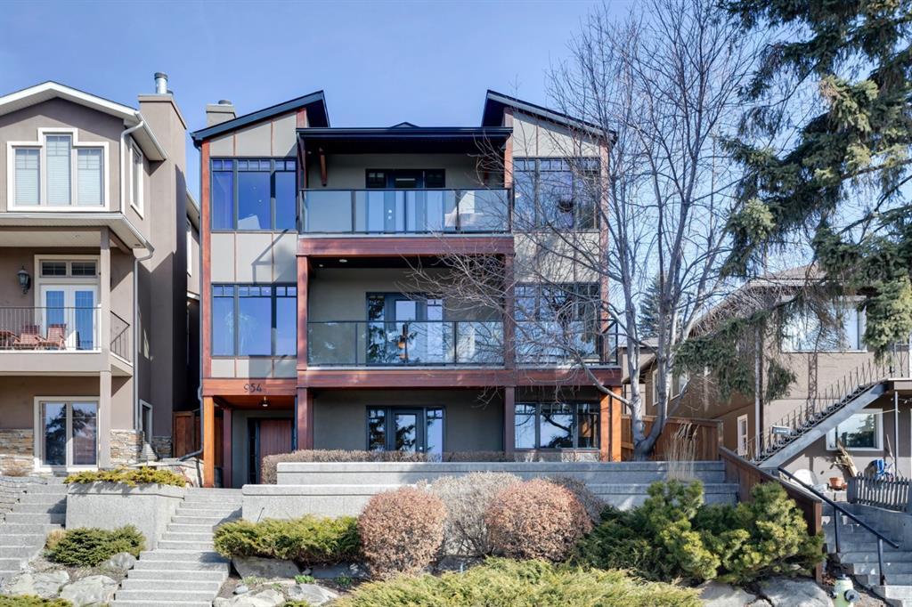 954 Drury Avenue NE - Bridgeland/Riverside Detached for sale, 4 Bedrooms (A1098188) #4