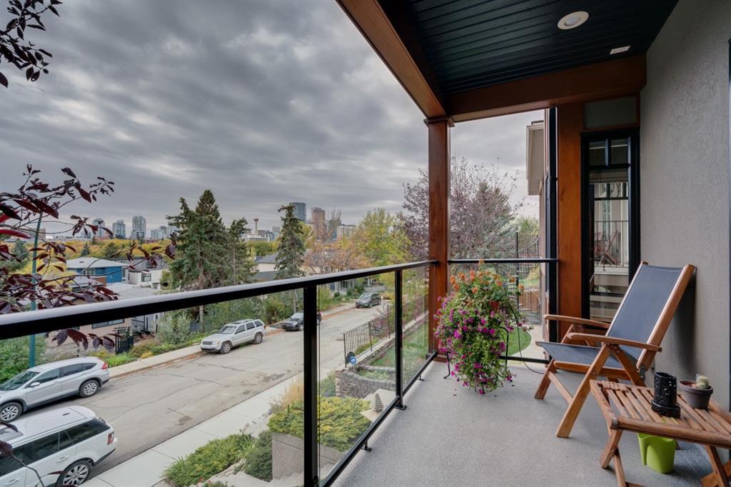954 Drury Avenue NE - Bridgeland/Riverside Detached for sale, 4 Bedrooms (A1098188) #5