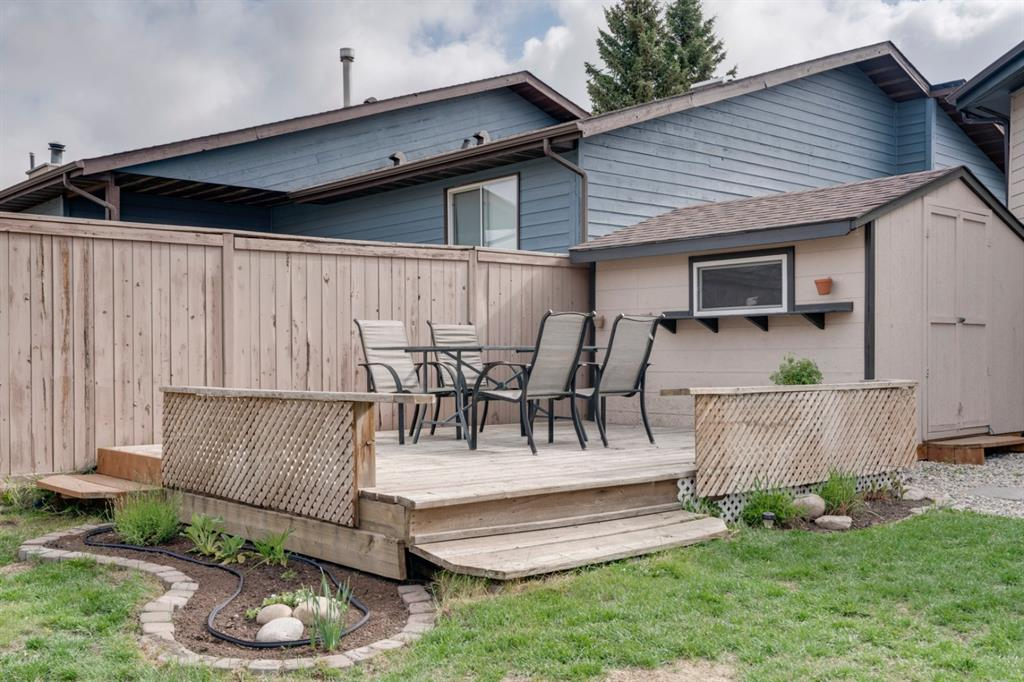 64 Woodbrook Court SW - Woodbine Detached for sale, 4 Bedrooms (A1110260) #21