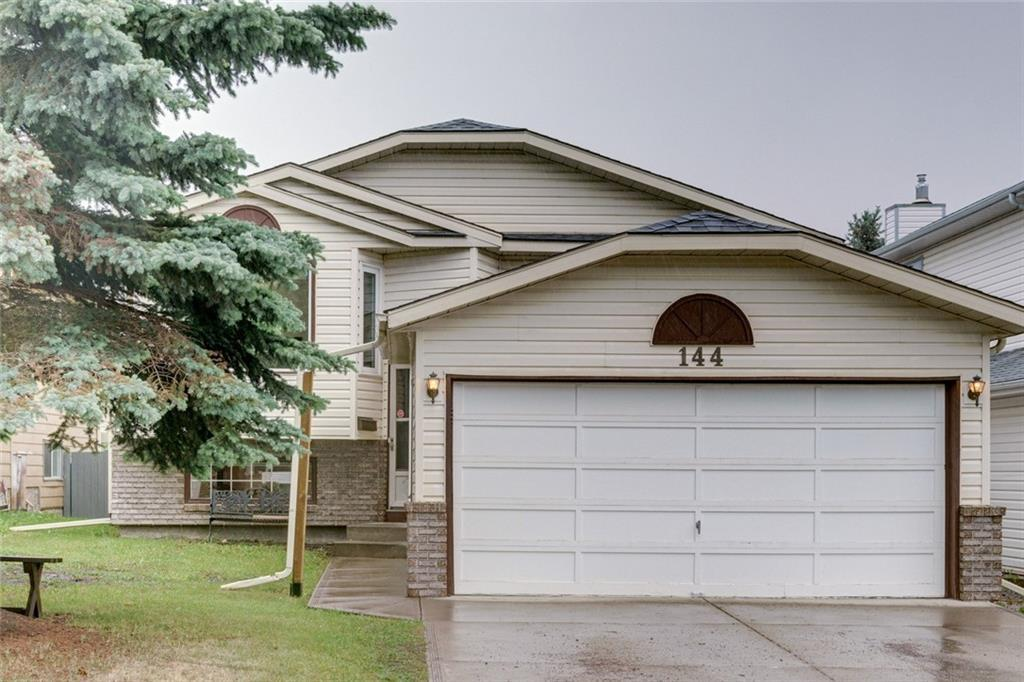 144 SHAWINIGAN Drive SW - Shawnessy Detached for sale, 5 Bedrooms (A1131377) #1