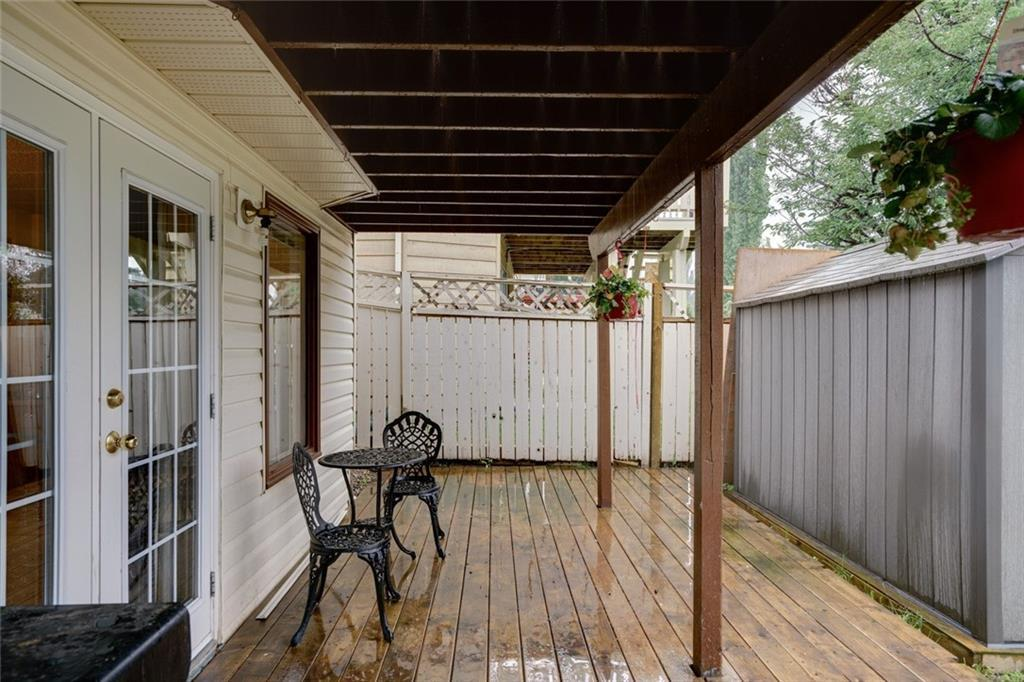 144 SHAWINIGAN Drive SW - Shawnessy Detached for sale, 5 Bedrooms (A1131377) #36