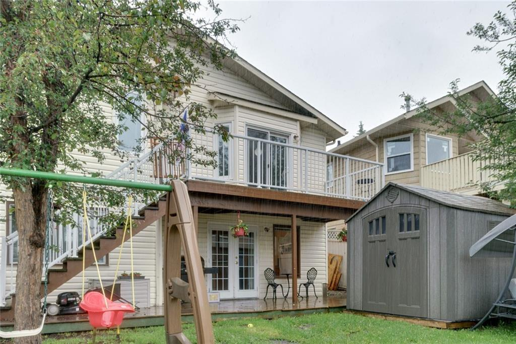 144 SHAWINIGAN Drive SW - Shawnessy Detached for sale, 5 Bedrooms (A1131377) #38