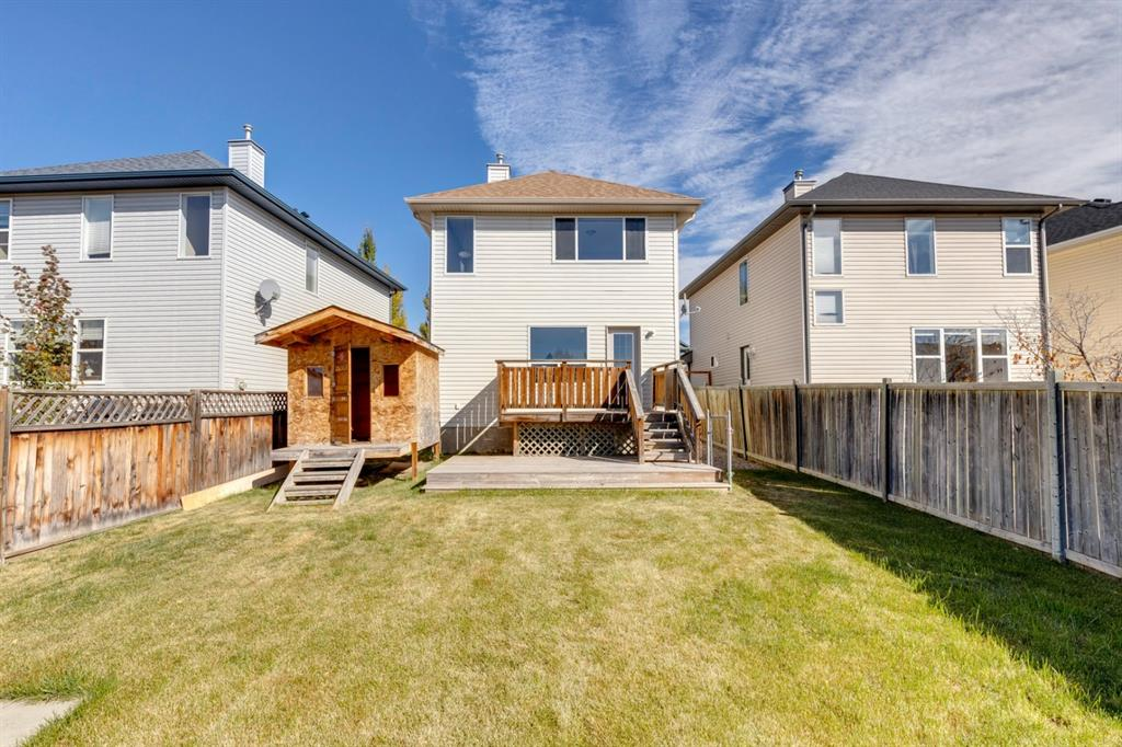 107 Crystal Shores Grove - Crystal Shores Detached for sale, 4 Bedrooms (A1152326) #36