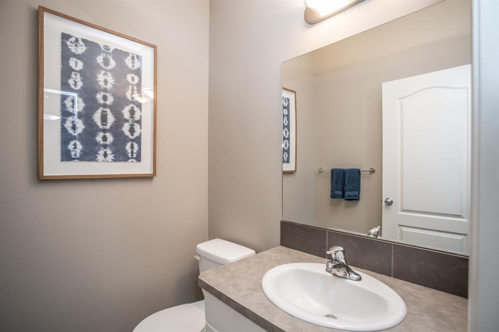 76 Vold Close - Vanier Woods Semi Detached for sale, 3 Bedrooms (A1099622) #11