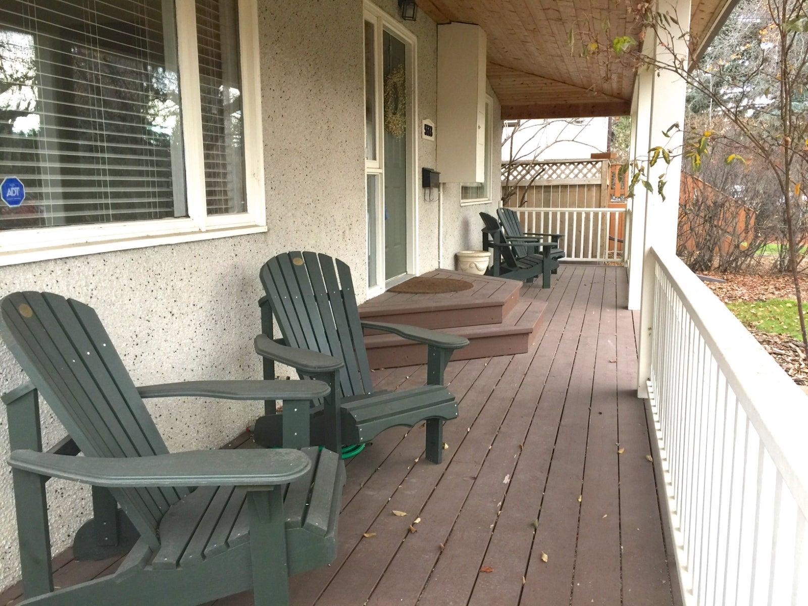 5533 45 Ave, Red Deer, AB  T4N 3L7 - Waskasoo Detached for sale #3