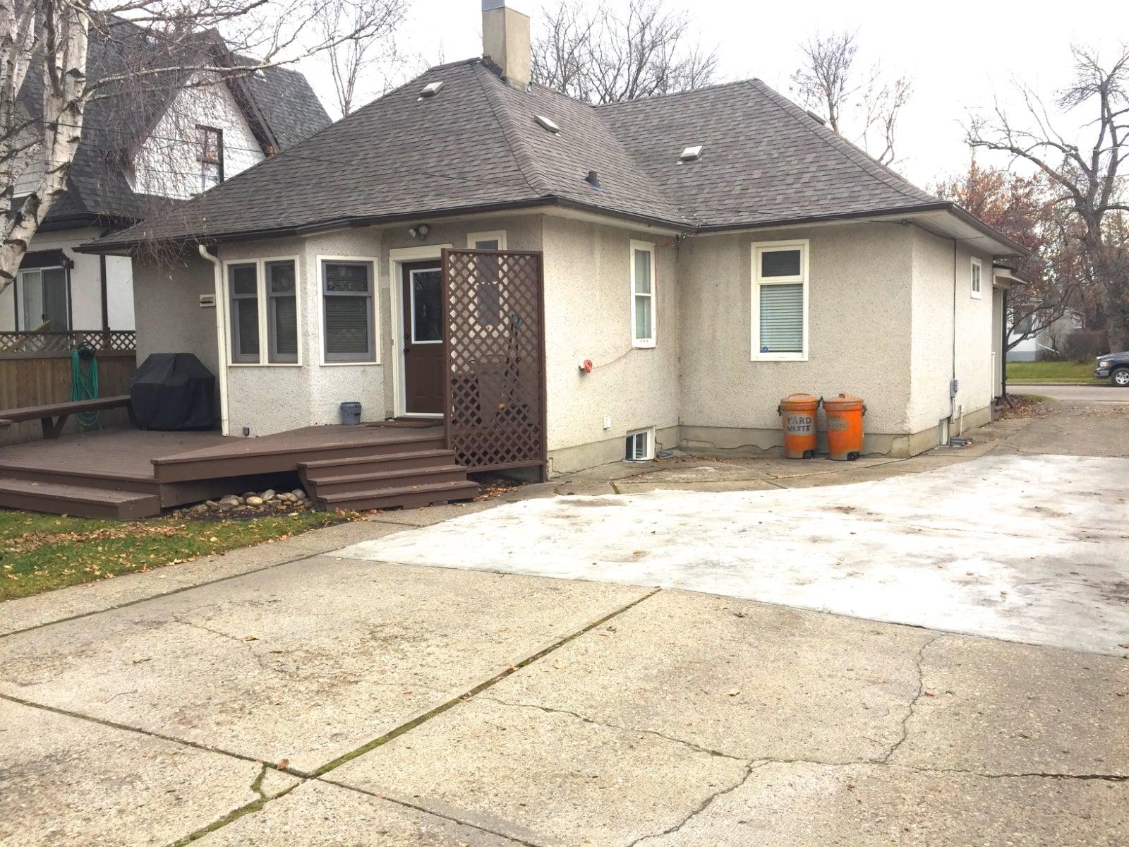 5533 45 Ave, Red Deer, AB  T4N 3L7 - Waskasoo Detached for sale #5