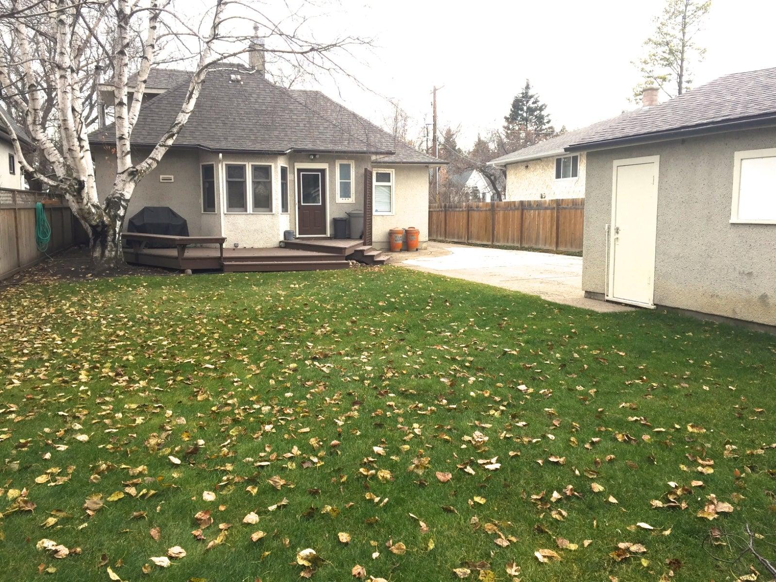 5533 45 Ave, Red Deer, AB  T4N 3L7 - Waskasoo Detached for sale #4