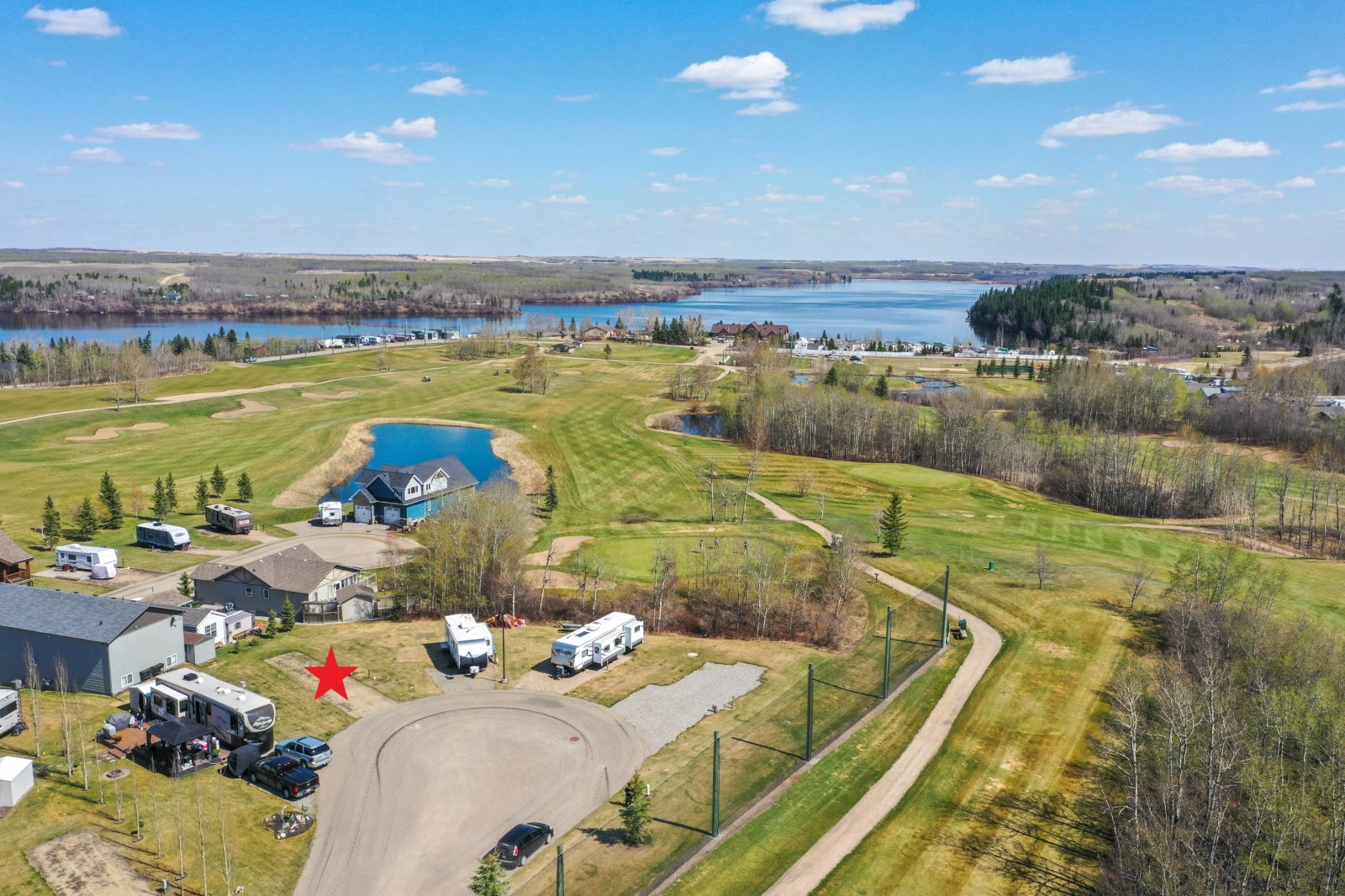 4041-25054 South Pine Lake Road, Red Deer County, AB  T0M 1R0 - Whispering Pines Condominium for sale #3