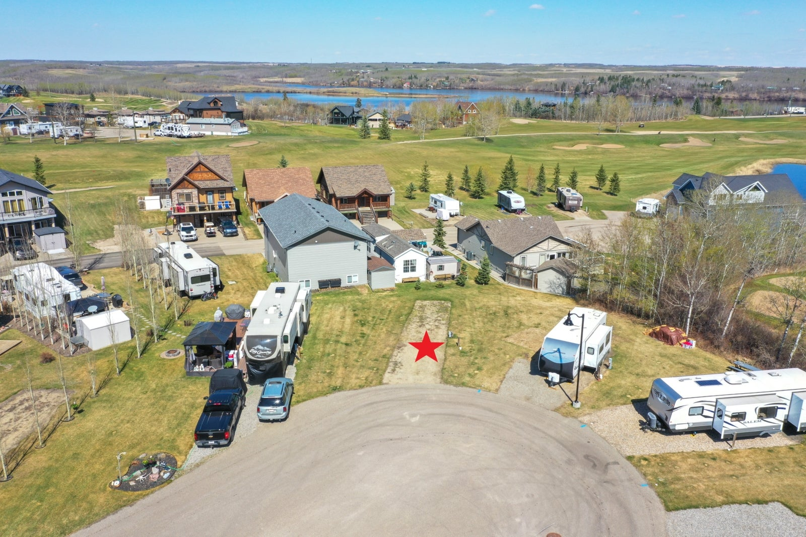 4041-25054 South Pine Lake Road, Red Deer County, AB  T0M 1R0 - Whispering Pines Condominium for sale #4