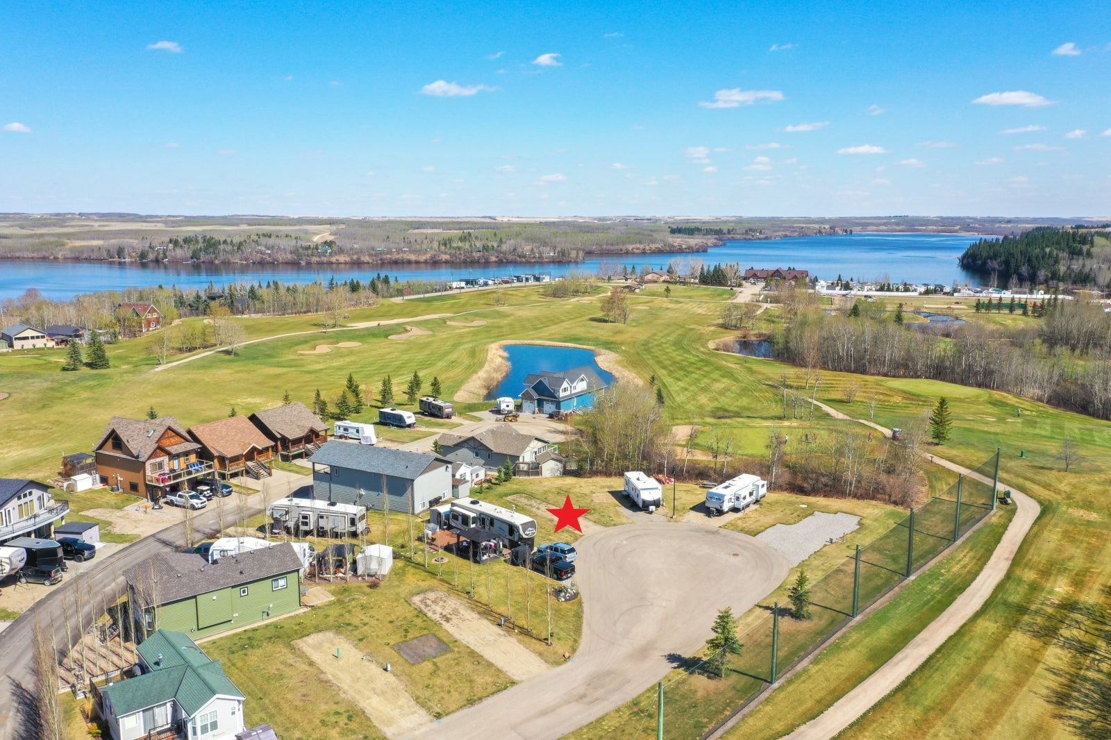 4041-25054 South Pine Lake Road, Red Deer County, AB  T0M 1R0 - Whispering Pines Condominium for sale #6