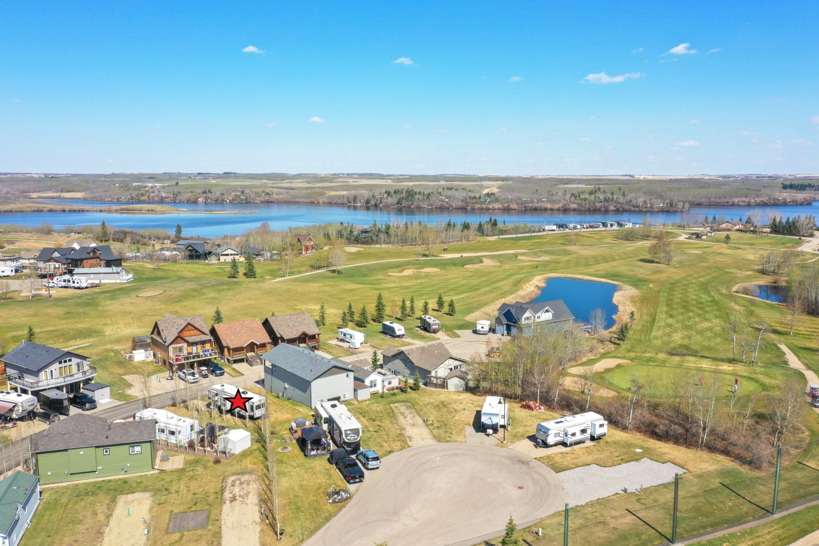 4034 25054 South Pine Lake Road, Red Deer County, AB - Whispering Pines Condominium for sale #2