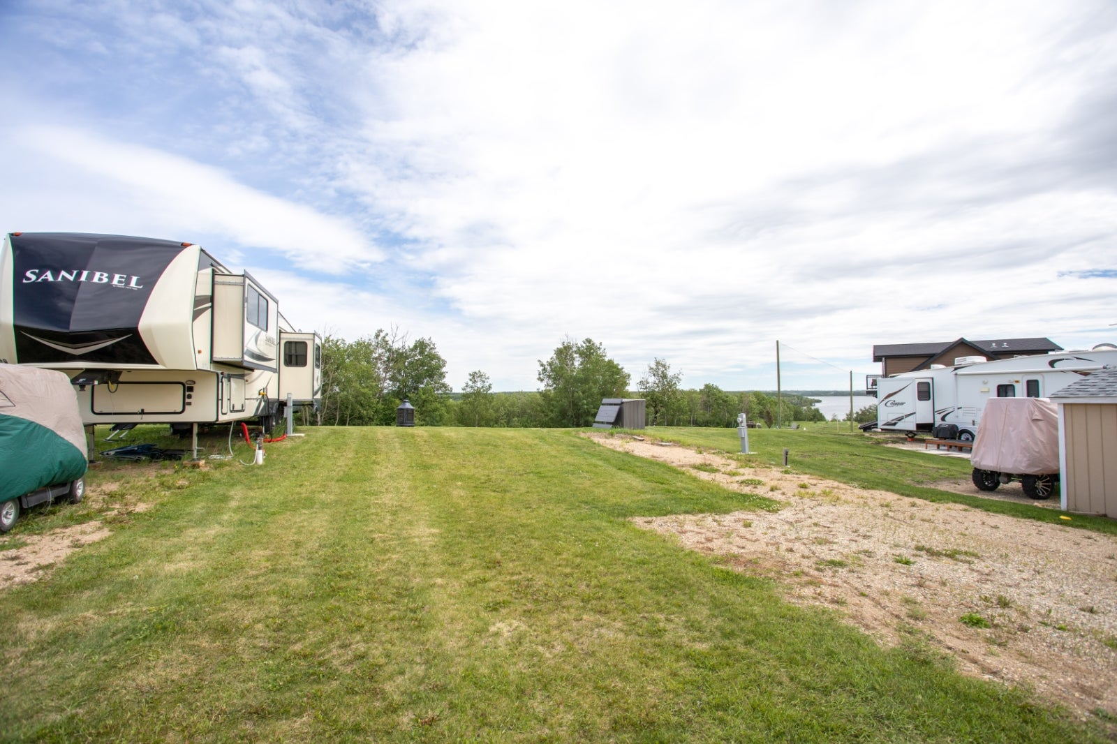 6084, 25054 SOUTH PINE LAKE Road - Whispering Pines Residential Land for sale(A1100818) #1