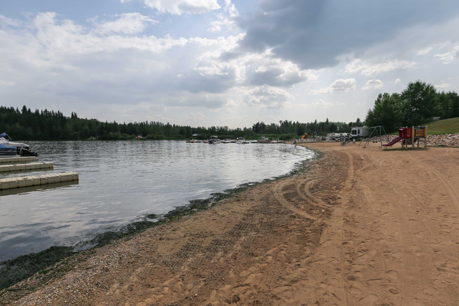 6084, 25054 SOUTH PINE LAKE Road - Whispering Pines Residential Land for sale(A1100818) #12