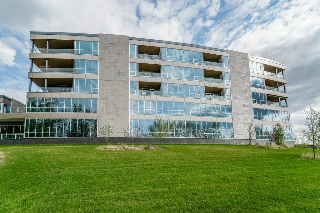 303-5002 55 Street, Red Deer, AB  - Downtown Red Deer Condominium Apartment for sale, 2 Bedrooms  #1
