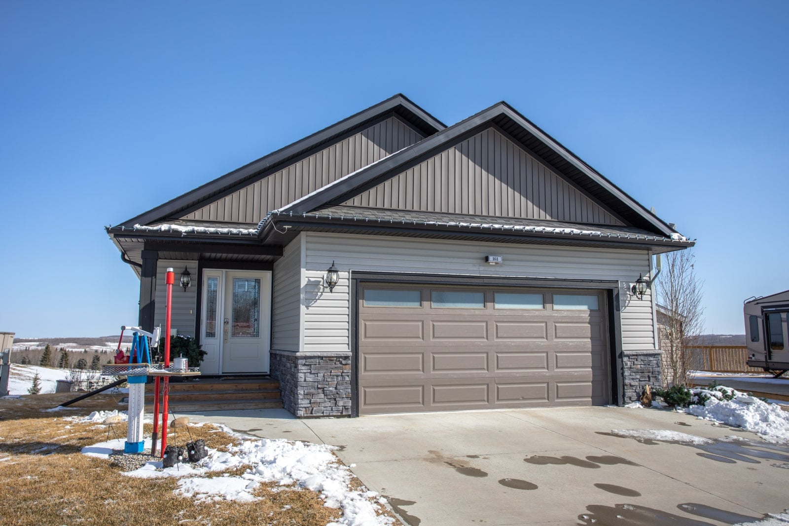 6161 25054 South Pine Lake Road, Red Deer County, AB  - Whispering Pines Condominium for sale(A1087397) #1