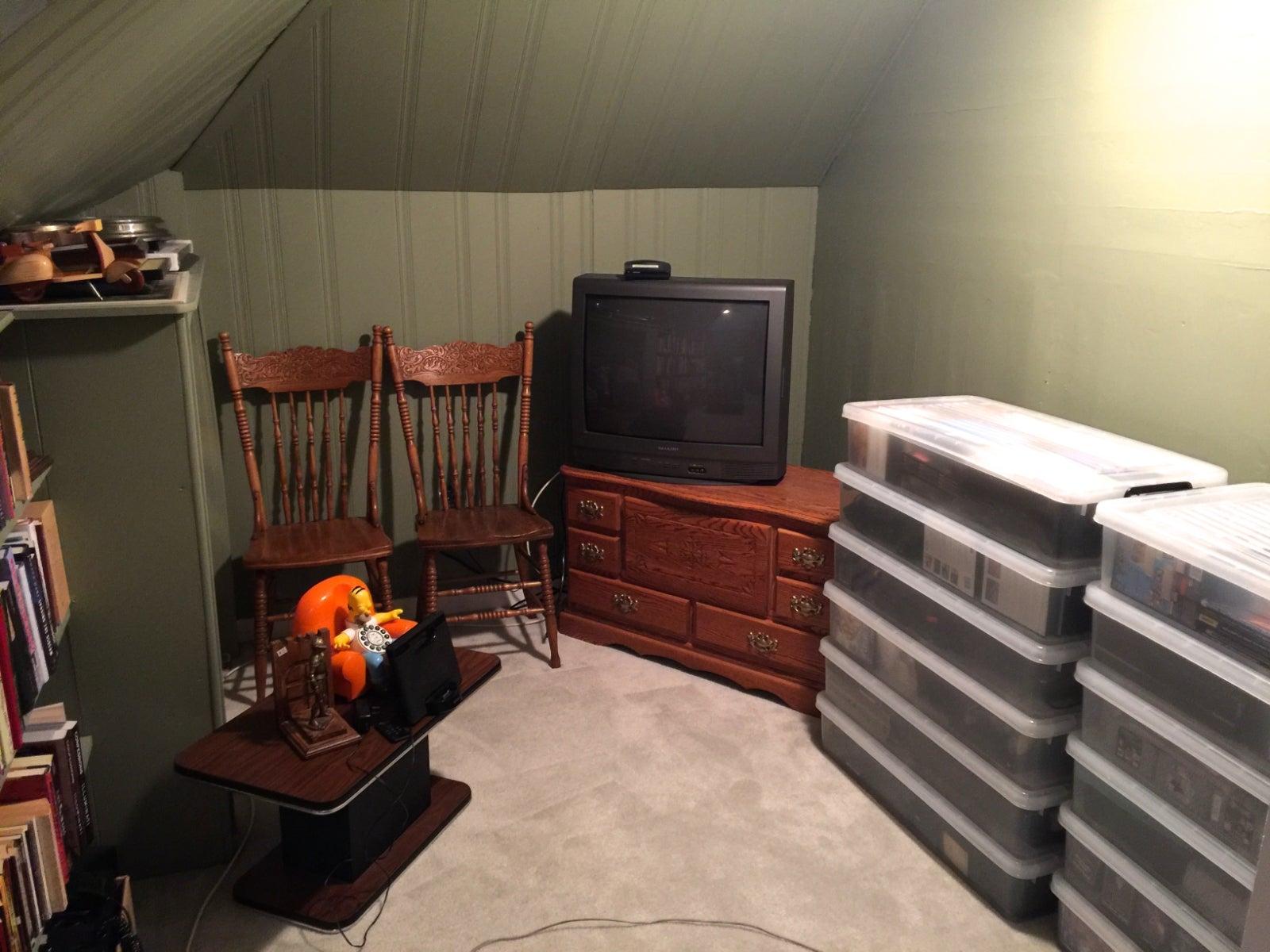 5533 45 Ave, Red Deer, AB  T4N 3L7 - Waskasoo Detached for sale #17