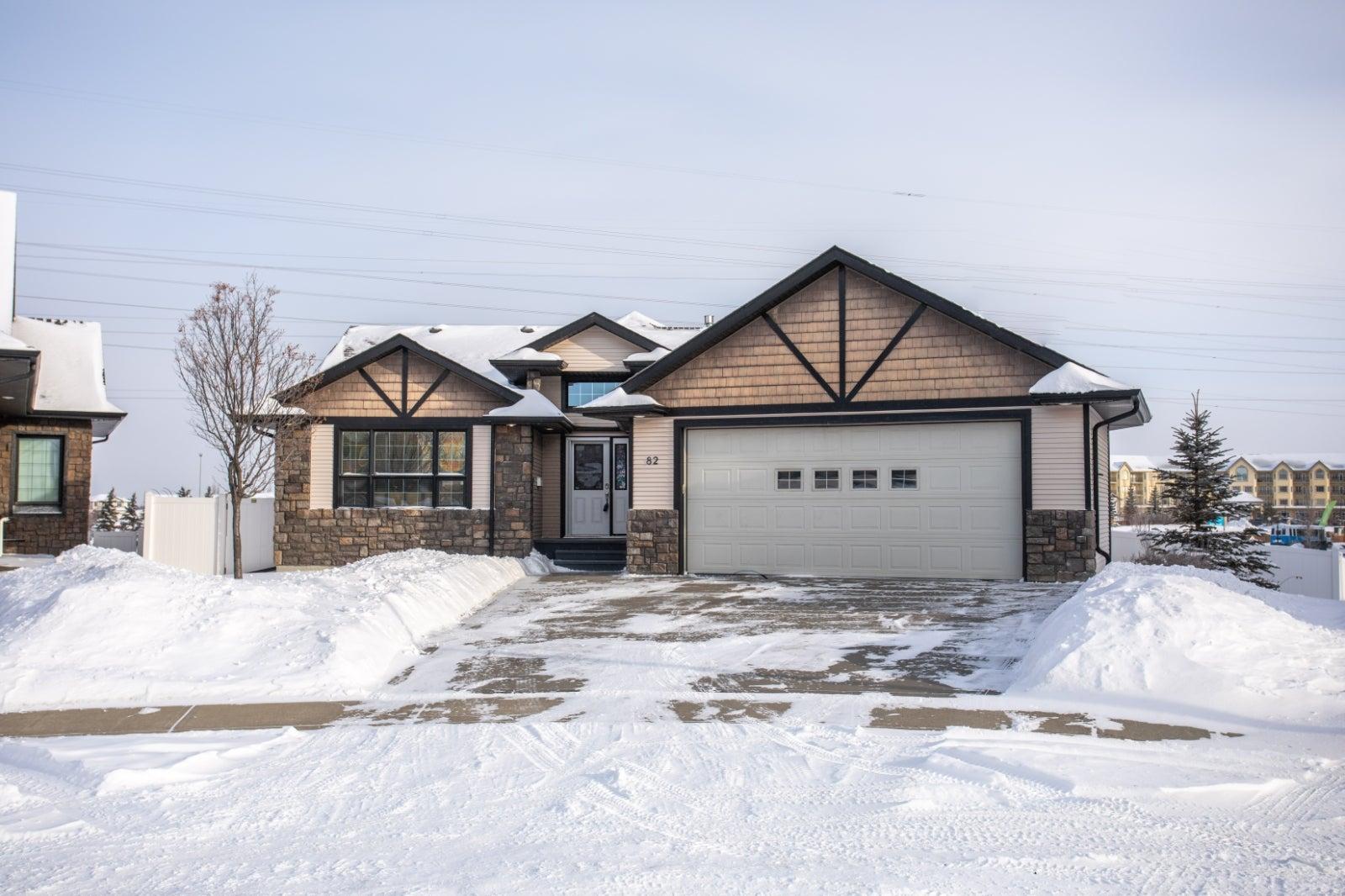 82 Ingram Close, Red Deer, AB T4R 0A3 - Inglewood Detached for sale(A1067183) #1