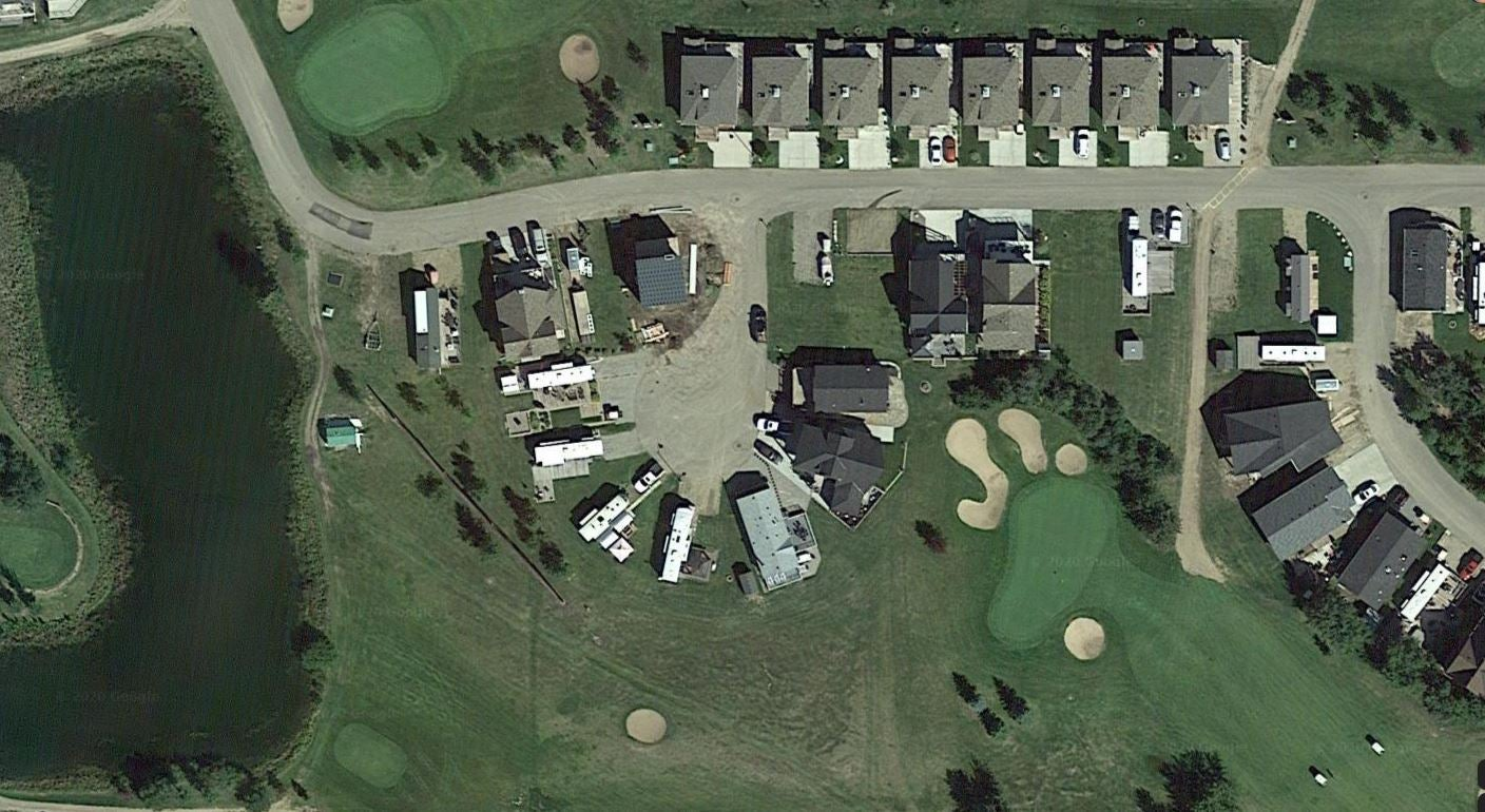 4061 25054 South Pine Lake Road, Red Deer county, AB  - Whispering Pines Condominium for sale(A1038225) #1