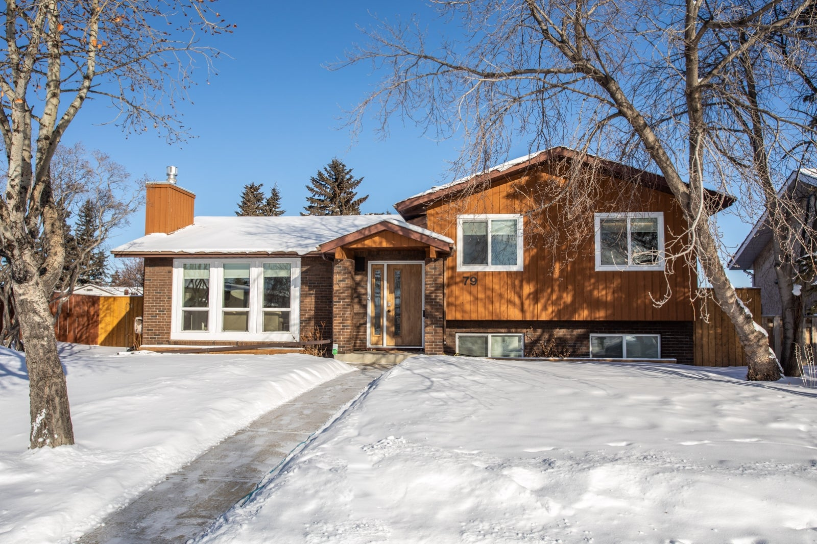 79 Hammond Crescent, Red Deer, AB  - Highland Green Detached for sale(A1068105) #1