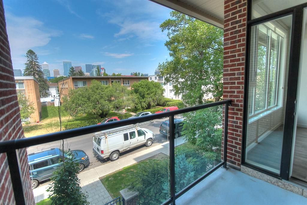 201, 317 22 Avenue SW - Mission Apartment for sale, 2 Bedrooms (A1127636) #2