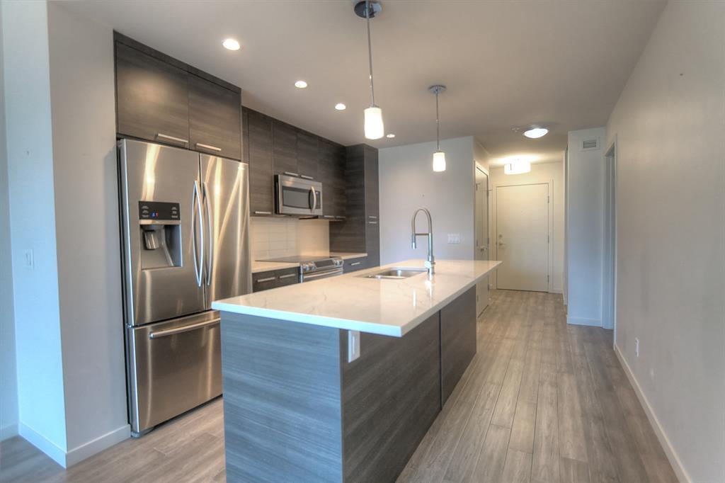 201, 317 22 Avenue SW - Mission Apartment for sale, 2 Bedrooms (A1127636) #6