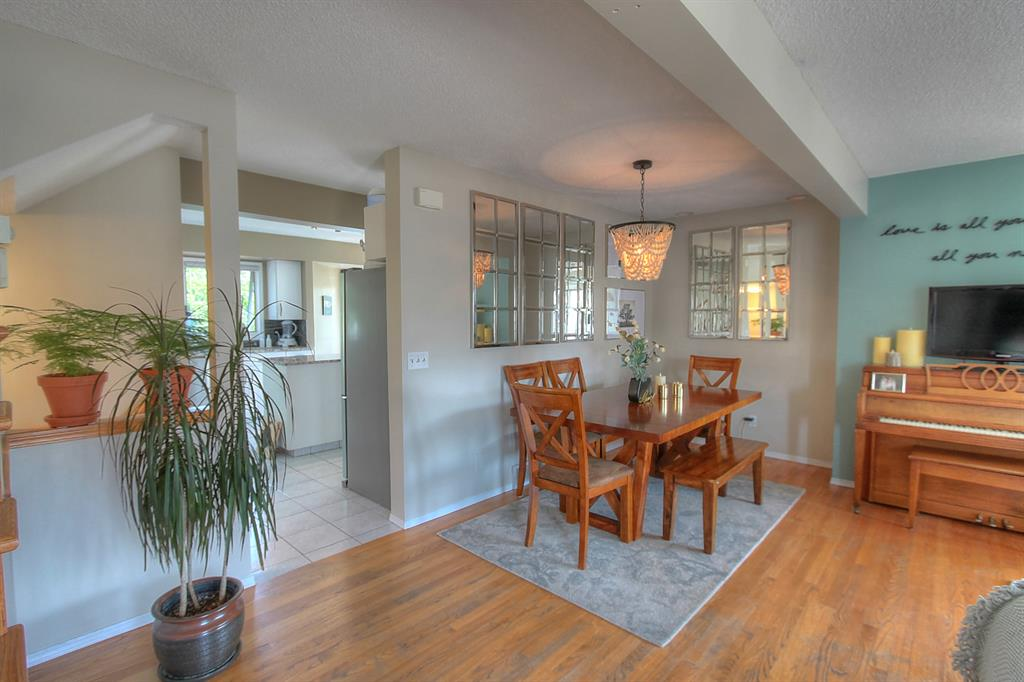 97 Patina Point SW - Patterson Row/Townhouse for sale, 2 Bedrooms (A1131312) #4