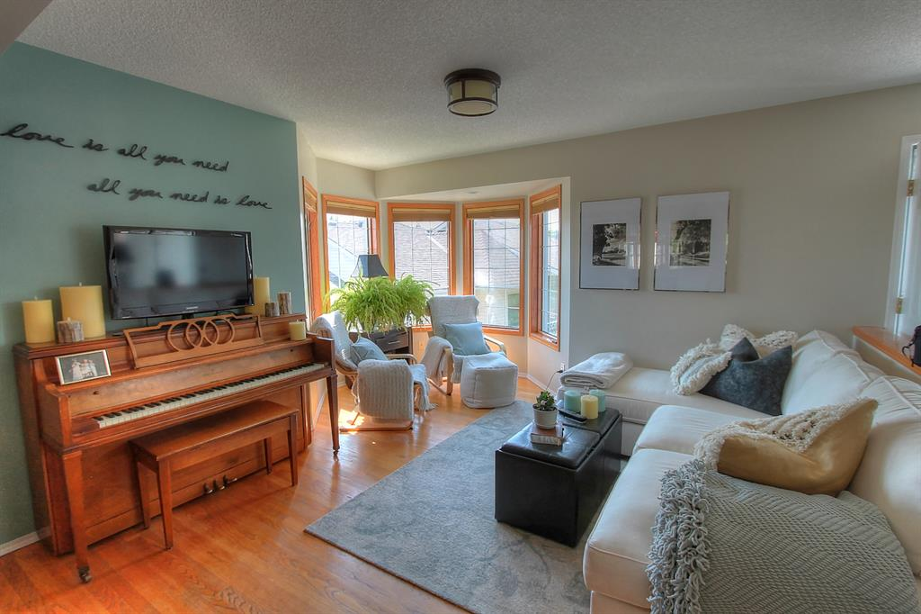 97 Patina Point SW - Patterson Row/Townhouse for sale, 2 Bedrooms (A1131312) #5