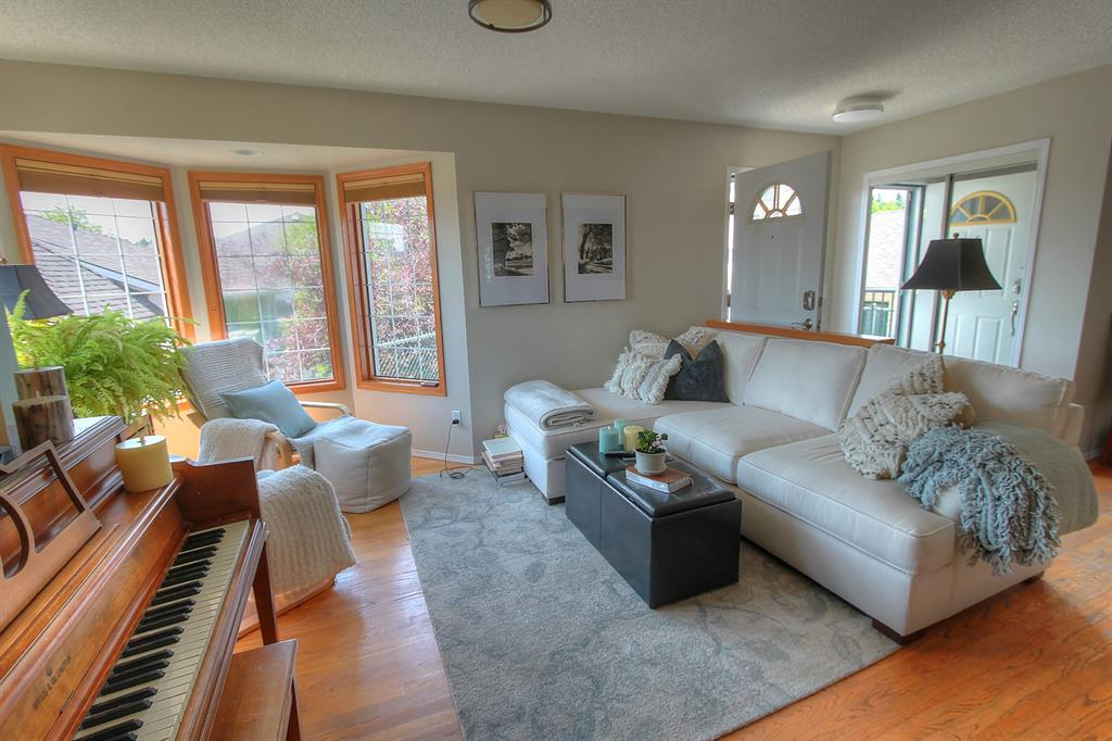 97 Patina Point SW - Patterson Row/Townhouse for sale, 2 Bedrooms (A1131312) #6