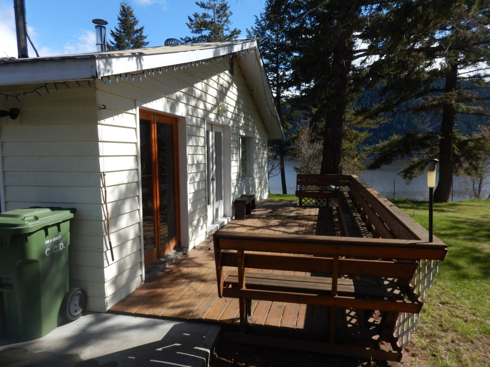 111 FALCON ROAD - Williams Lake House for sale, 3 Bedrooms (R2162861) #21
