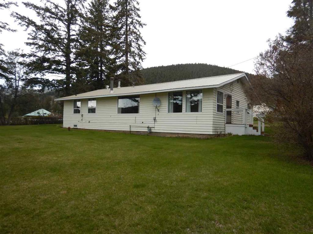 111 Falcon Road - Williams Lake (zone 27) HOUSE for sale, 3 Bedrooms (R2162861) #1