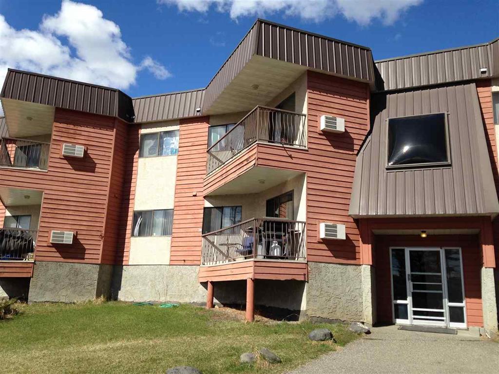 316 280 N Broadway Avenue - Williams Lake (zone 27) APTU for sale, 2 Bedrooms (R2162221) #1