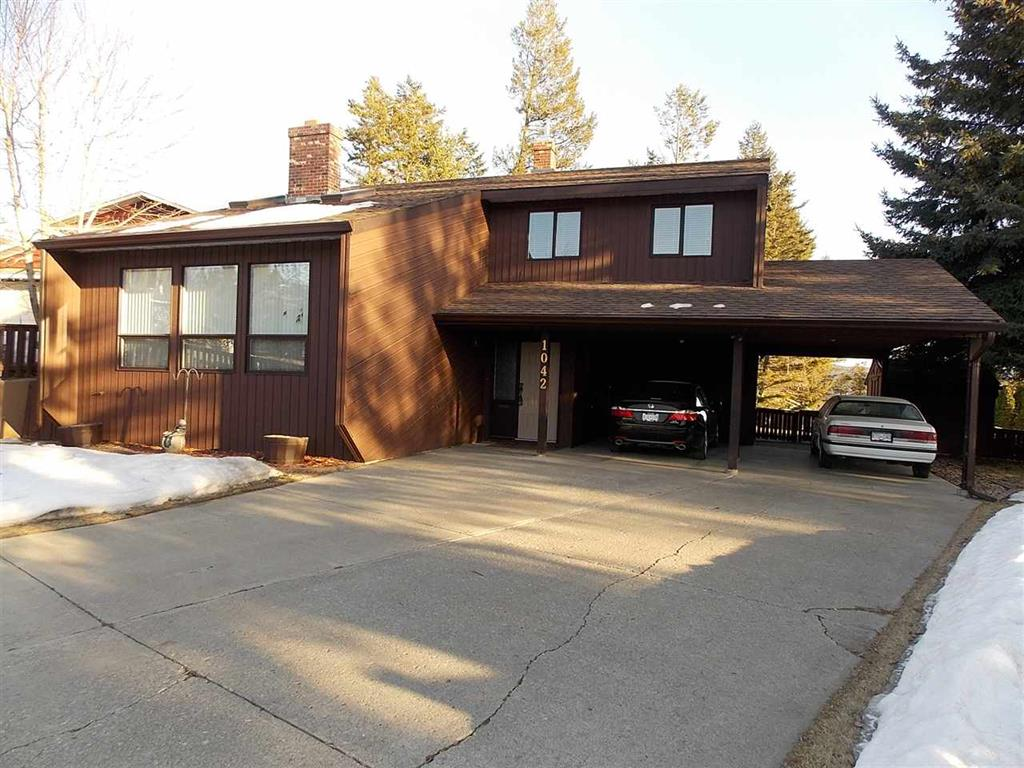 1042 Moxon Place - Williams Lake (zone 27) HOUSE for sale, 5 Bedrooms (R2139379) #1