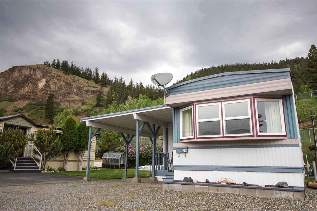 71 1700 S Broadway Avenue - Williams Lake (zone 27) Single Family for sale, 2 Bedrooms (R2169859) #1