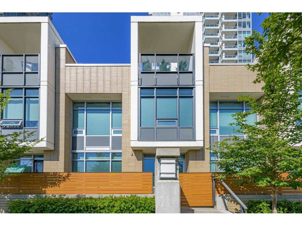 6487 TELFORD AVENUE - Metrotown Townhouse for sale, 2 Bedrooms (R2581451)