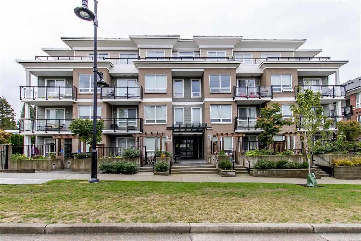 #203 630 Como Lake Ave. ,Coquitlam BC V3J 0E4 - Coquitlam West Apartment/Condo for sale, 2 Bedrooms (R2209379) #1