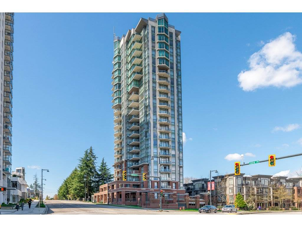 #2004 13399 104 Ave , Surrey BC V3T 0C9 - Whalley Apartment/Condo for sale, 2 Bedrooms (R2291865) #1