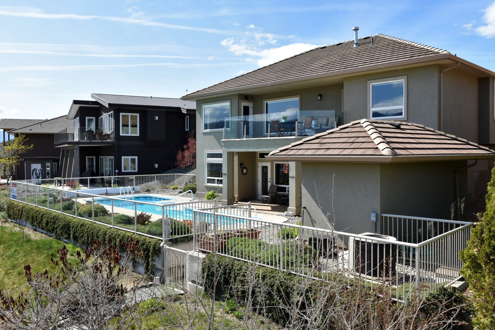 11715 Olympic View Drive - Osoyoos Single Family for sale, 4 Bedrooms (176846) #10