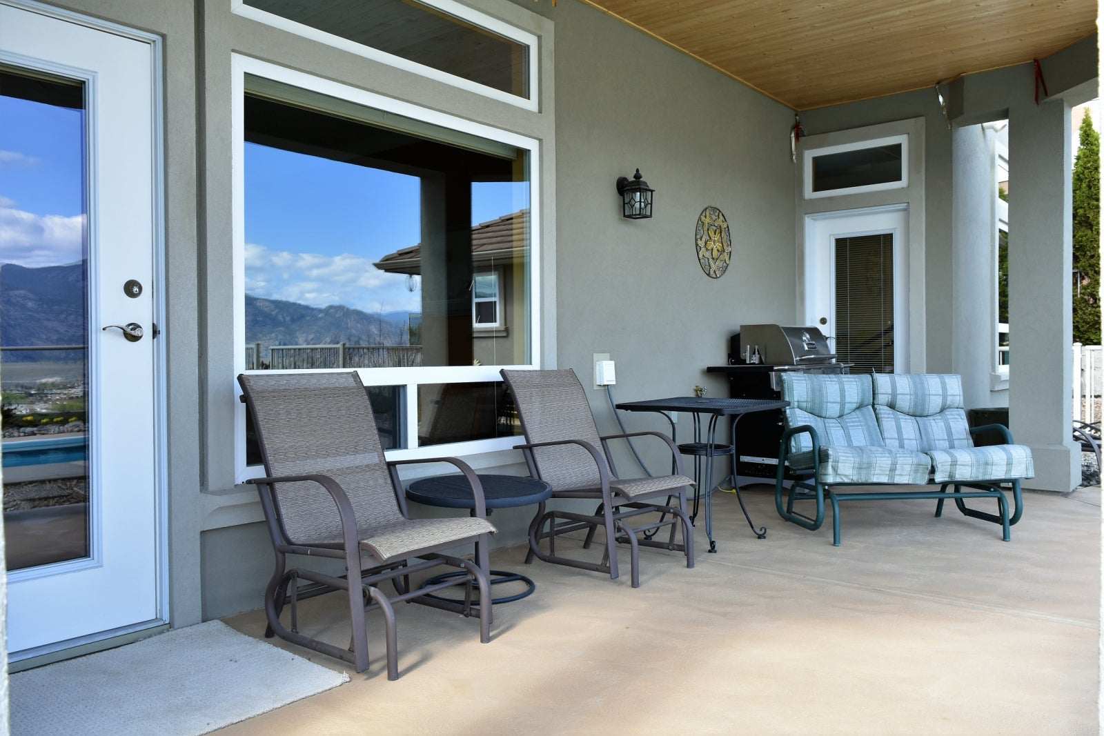 11715 Olympic View Drive - Osoyoos Single Family for sale, 4 Bedrooms (176846) #12