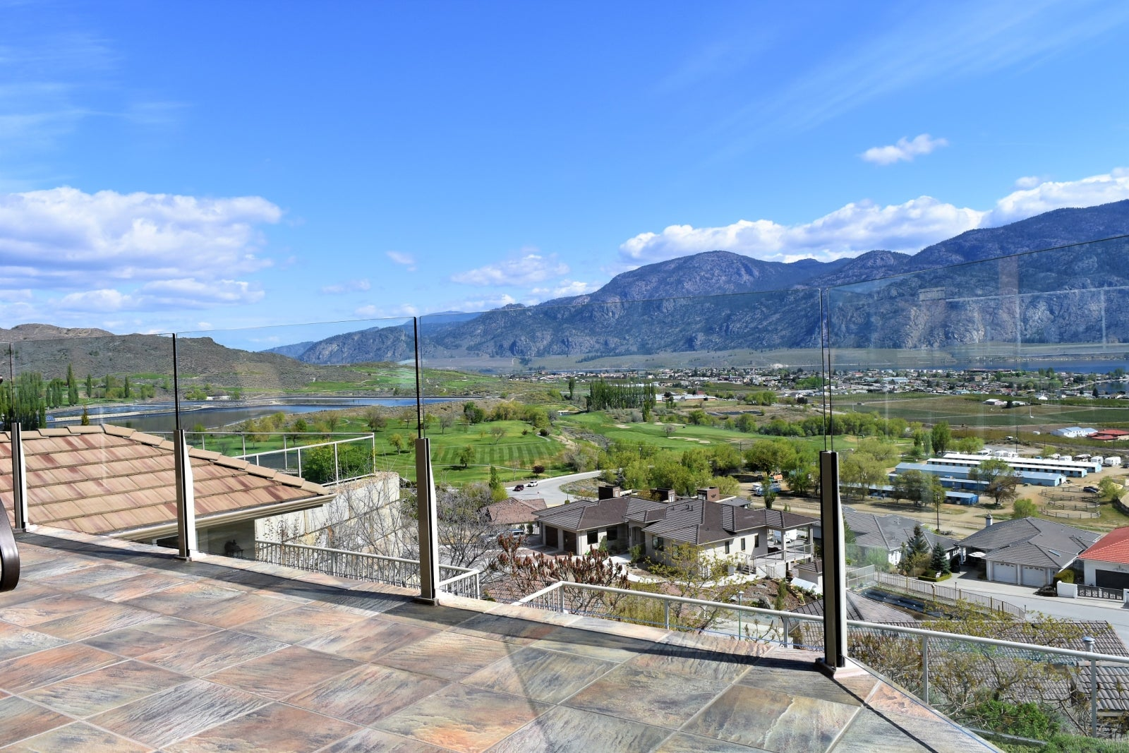 11715 Olympic View Drive - Osoyoos Single Family for sale, 4 Bedrooms (176846) #14