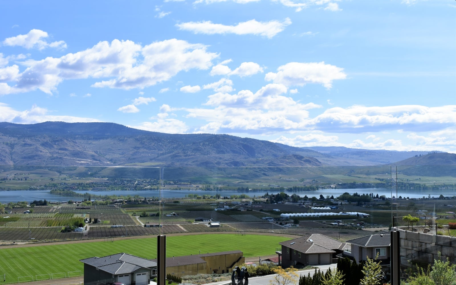 11715 Olympic View Drive - Osoyoos Single Family for sale, 4 Bedrooms (176846) #13