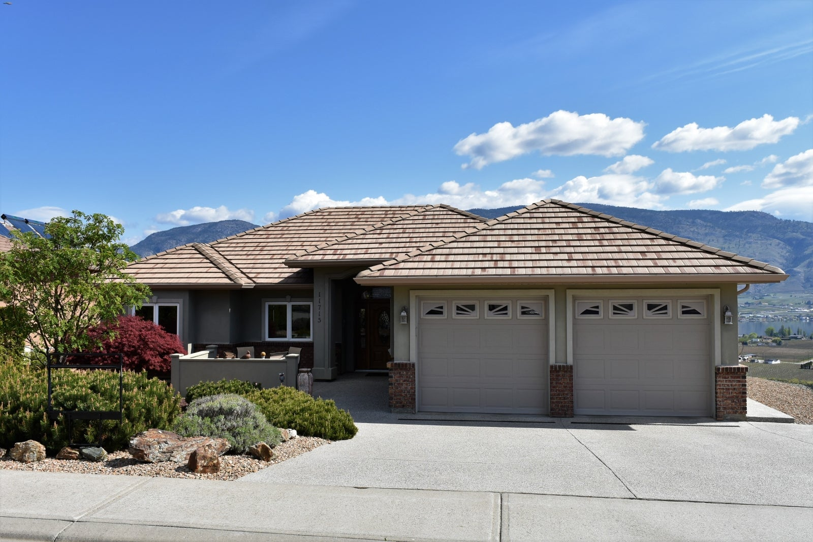 11715 Olympic View Drive - Osoyoos Single Family for sale, 4 Bedrooms (176846) #5