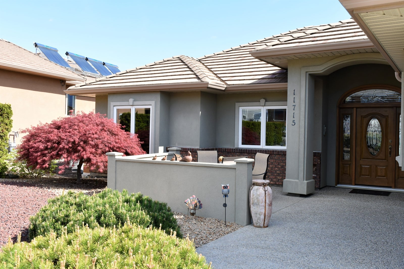 11715 Olympic View Drive - Osoyoos Single Family for sale, 4 Bedrooms (176846) #3