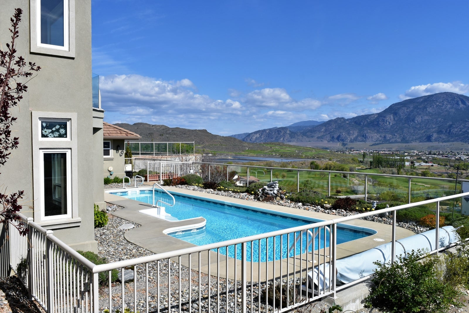 11715 Olympic View Drive - Osoyoos Single Family for sale, 4 Bedrooms (176846) #7