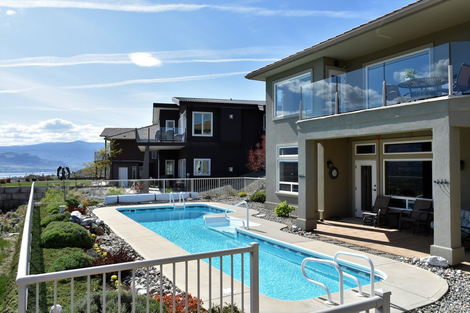 11715 Olympic View Drive - Osoyoos Single Family for sale, 4 Bedrooms (176846) #8