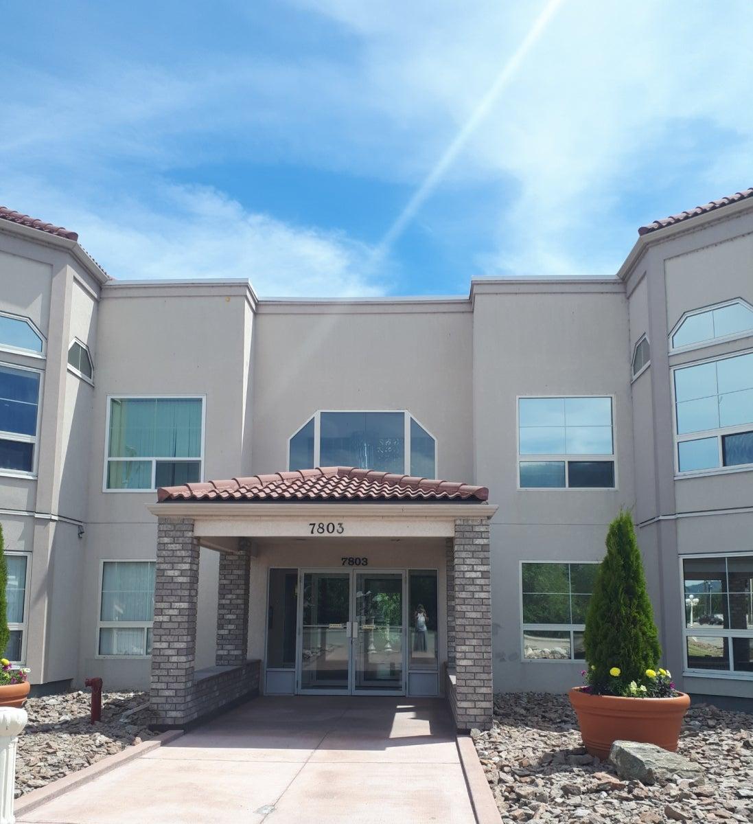 307 7803 Spartan Drive - Osoyoos APTU for sale, 2 Bedrooms  #1
