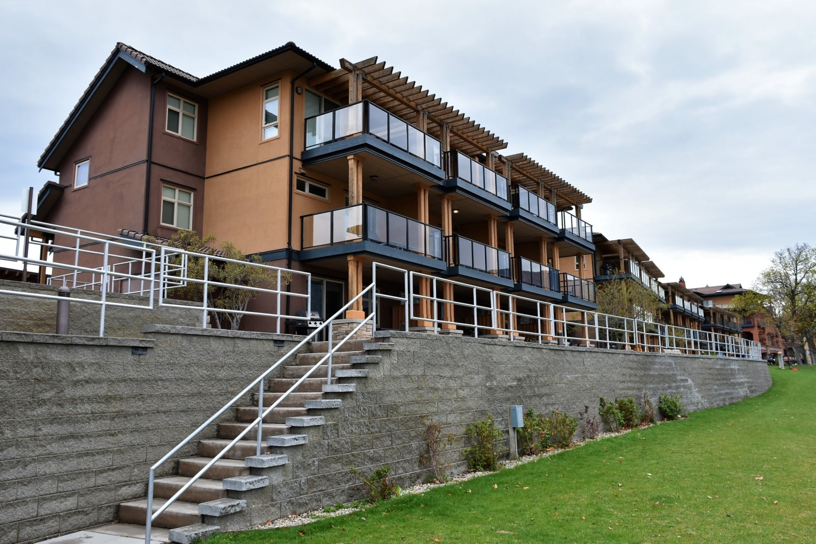 45 15 Park Place Osoyoos BC - osoyoos_bc Recreational for sale, 2 Bedrooms (182784) #1