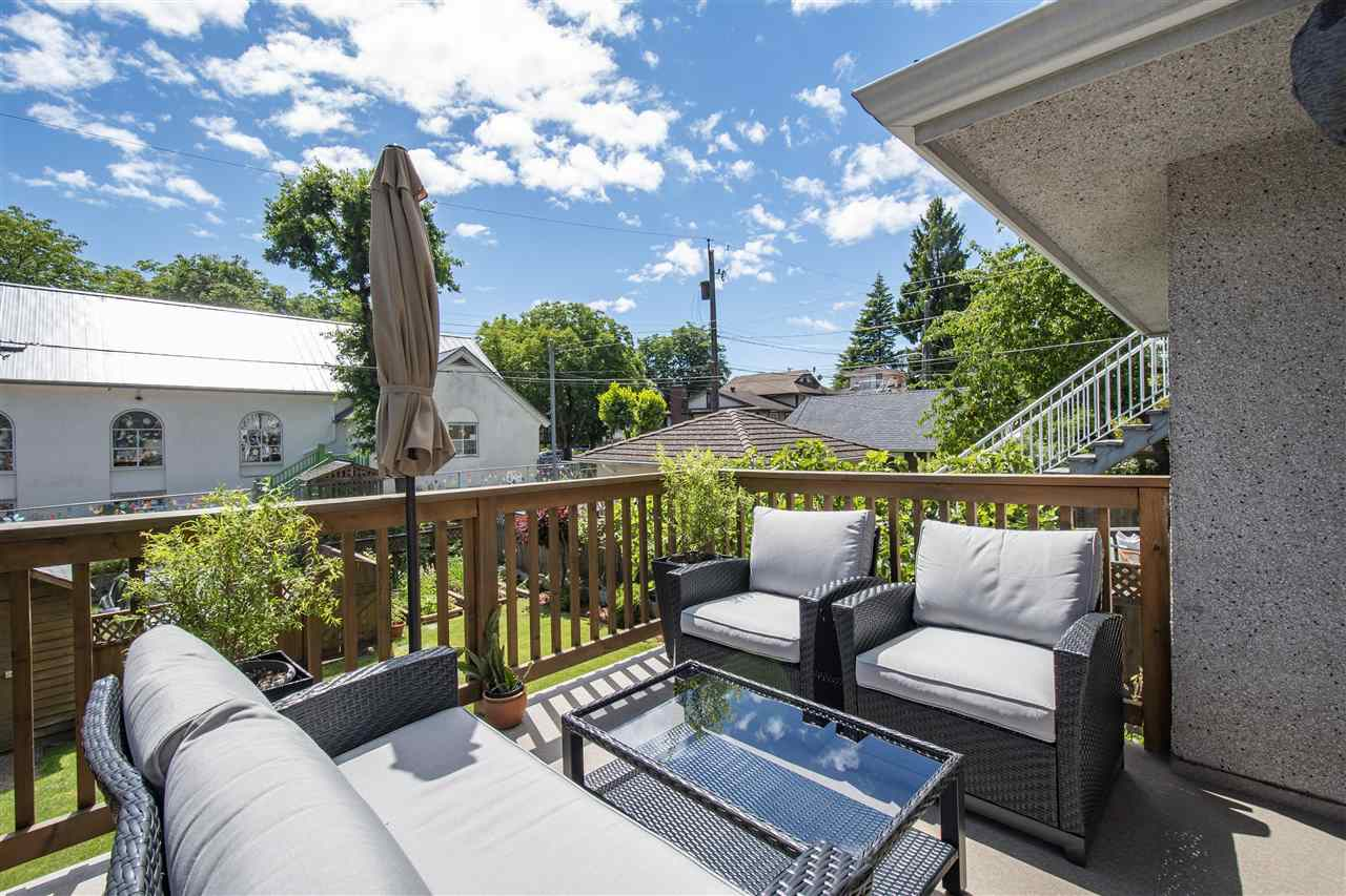 66 E 42ND AVENUE - Main House/Single Family for sale, 3 Bedrooms (R2588399) #10