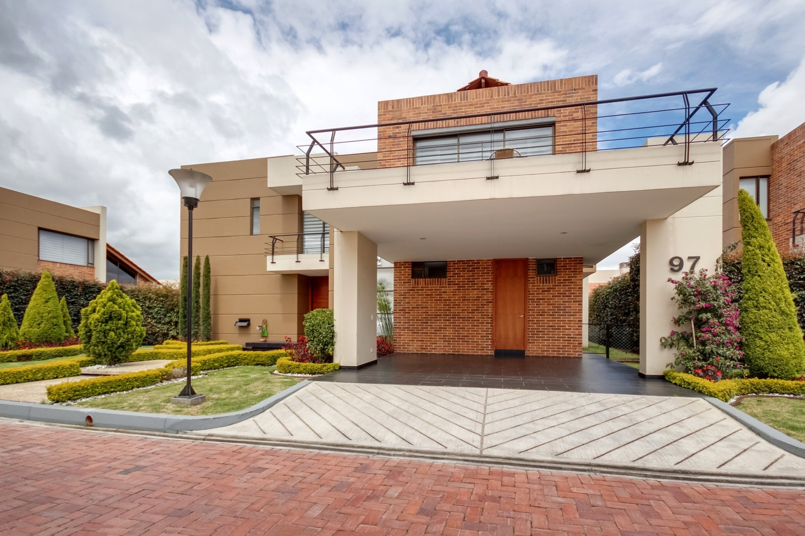 Colombia House South America House Single Family For Sale 4