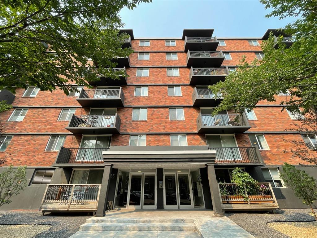 702, 1236 15 Avenue SW - Beltline Apartment for sale, 2 Bedrooms (A1137255)
